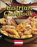 Austrian Cookbook: Tastes of V...
