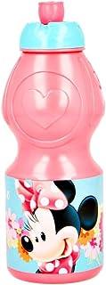 Figura 3D di Sandwichera Disney Minnie Mouse; Dimensioni 16,5x11,5x5,5 cm ALMACENESADAN 2087
