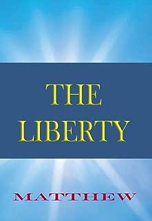 The Liberty Bible: Book of Matthew