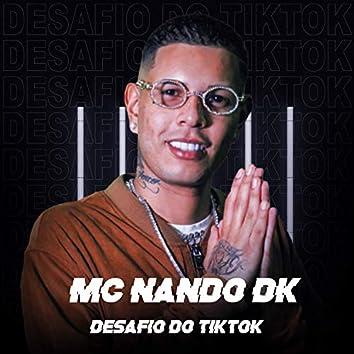 Desafio do Tiktok