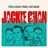 Jackie Chan [Explicit]