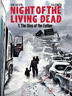 Night of the Living Dead Volume 1: The Sins of the Father