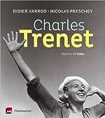 Charles Trenet de Didier Varrod