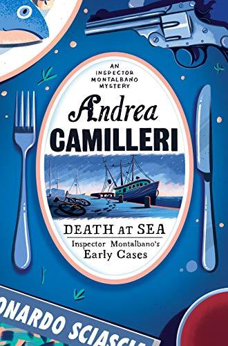 Death at Sea (English Edition)