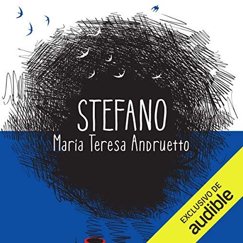 Stefano [Spanish Edition] cover art