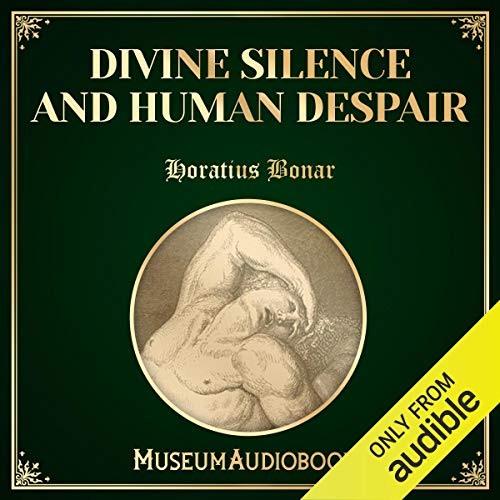 Divine Silence and Human Despair cover art