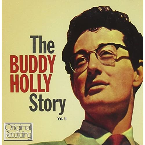 Vol. 2-Buddy Holly Story