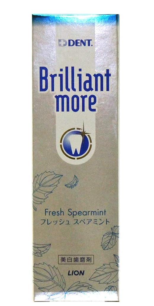 取り出すほこりっぽいバーガーブリリアントモア フレッシュスペアミント