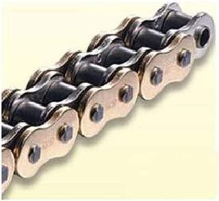 EK Chain Clip Connecting Link for 530 DRZ2 Series Chain - Chrome 309-530DRZ2-SKJ/C