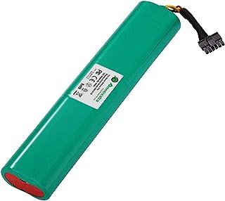 Powerextra ネイト 掃除機用バッテリー ネイト ロボティクス 12V 3600mAh ネイトロボティクス Ni-Mhバッテリー ネイト945-0129 Neato Botvac 高品質互換バッテリー 70e, 75, 80, 85, ...