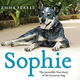 Sophie cover art