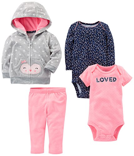 Ropa Reborn marca Simple Joys by Carter's