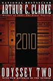 2010: Odyssey Two: A Novel (Space Odyssey Series)