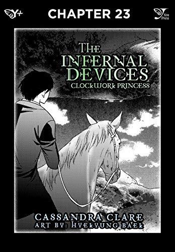 The Infernal Devices: Clockwork Princess #23 (English Edition)