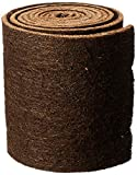 Bosmere Border Protection Edging Weed Mat, 10' x 9' Wide
