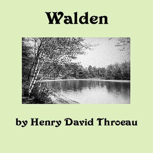 Walden [Jimcin Edition] Titelbild