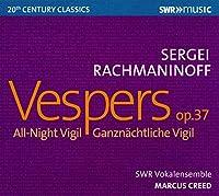 Vespers 37 All Night Vigil