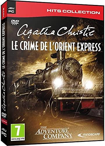 Agatha Christie : Le crime de l'Orient Express