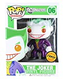 Funko DC Universe POP! Heroes The Joker Vinyl Figure #06 [Metallic Chase] by FunKo