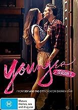 Younger: Season 2 | NON-USA Format | PAL | Region 4 Import - Australia