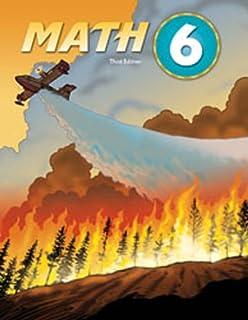 Bju Math 6