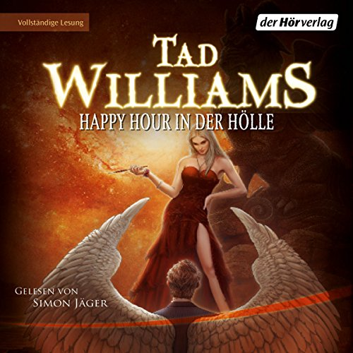 Happy Hour in der Hölle (Bobby Dollar 2) audiobook cover art
