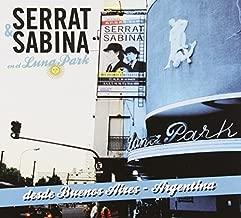 Serrat Y Sabina En El Luna Park by Serrat & Sabina (2012-08-03)