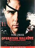 Operation Walküre - Tom Cruise Matthias Schweighöfer