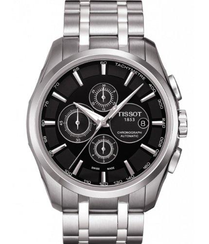 Tissot Couturier Automatic Chronograph T035.627.11.051.00