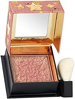 Benefit Cosmetics Gold Rush Blush 0.17 oz/ 5 g