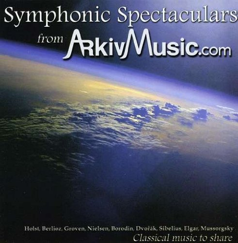 Symphonic Spectacular-Arkiv