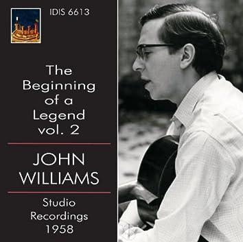 The Beginning of a Legend, Vol. 2 (1958)