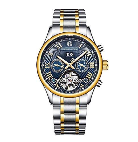 Gennaro Horae - Imperor Chronograph