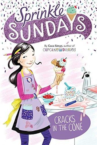 Cracks in the Cone (Sprinkle Sundays Book 2)