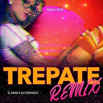 Trepate (feat. Ale Dominguez)