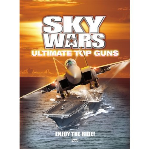 Sky Wars: Ultimate Top Guns [Limited Edition Collectors Tin]