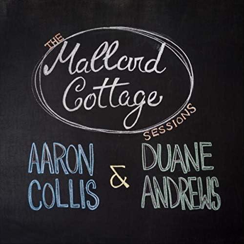 Aaron Collis & Duane Andrews