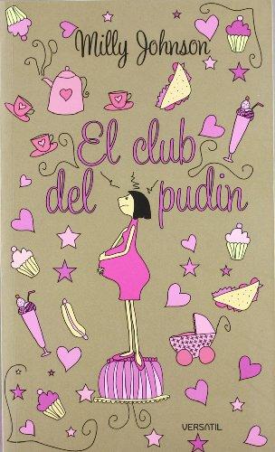 Club Del Pudin,El (NARRATIVA