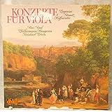 Konzerte Für Viola [Vinyl LP]