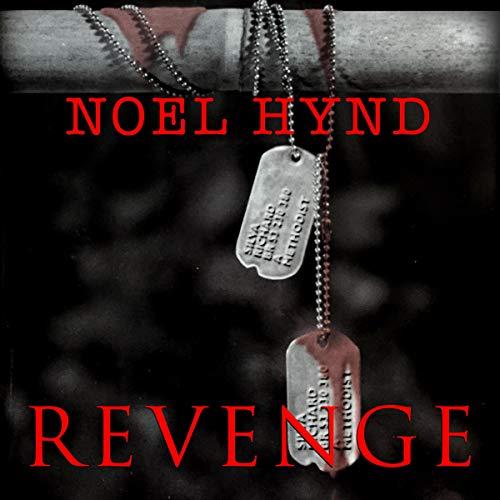 Revenge Titelbild