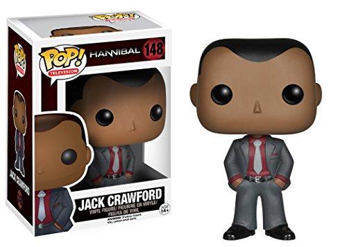 Funko Pop! - Figura de Vinilo Jack Crawford (4414)