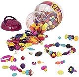 B. Toys - 44122 - Bijoux - Pop Arty - 500 Pièces