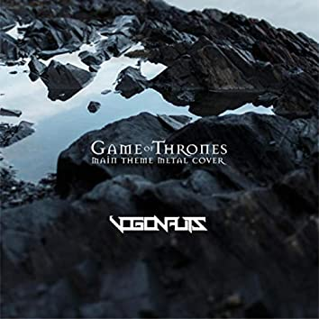 Game of Thrones Main Theme (Metal Cover)