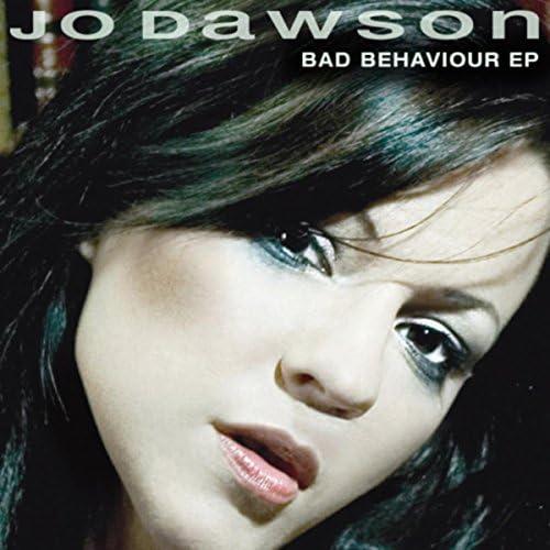 Jo Dawson