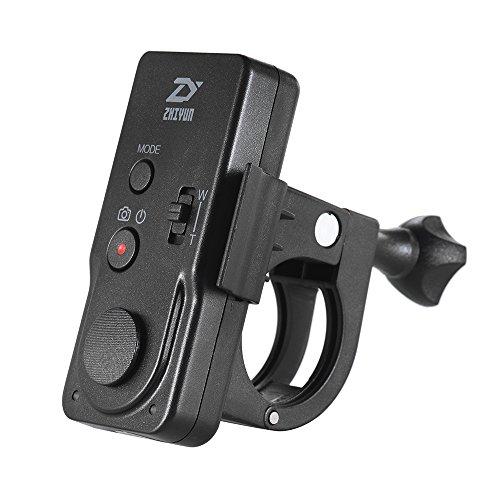 Zhiyun zw-b02Wireless Remote Control for Zhiyun Rider-M Crane crane-m Smooth-2smooth-3smooth-q Gimbal Stabilizer
