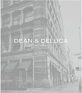 DEAN&DELUCA ギフトカタログ WHITE(ホワイト)コース (リボン包装済み/ノキアブラウン)
