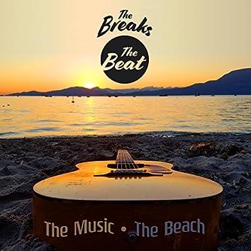 The Music The Beach