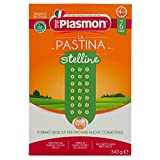 Plasmon Babynudeln Pastina 'Stelline' ab 6 Monate, 340 g