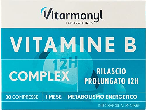 Vitarmonyl Vitamine B Complex - 21 g