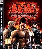 Tekken 6 [Platinum] [UK Import]